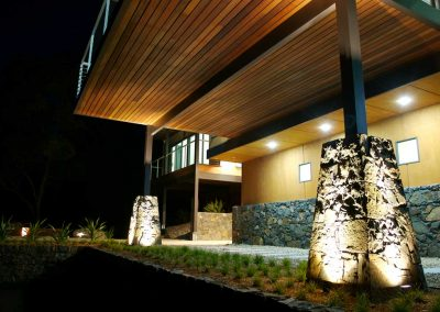 Alluvium Outdoor Lights