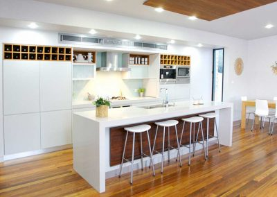 Alluvium Kitchen
