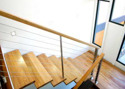 Alluvium Stairs