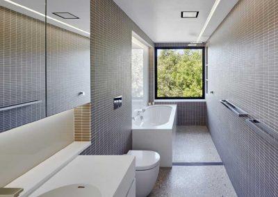 Kangaroo Valley Internal Bathroom
