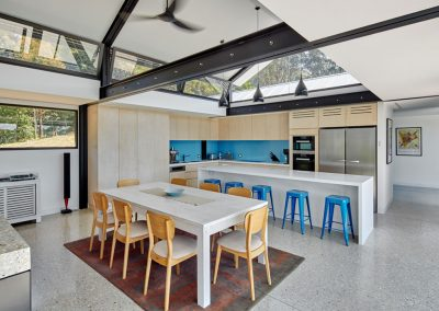 Kangaroo Valley Kitchen Dining