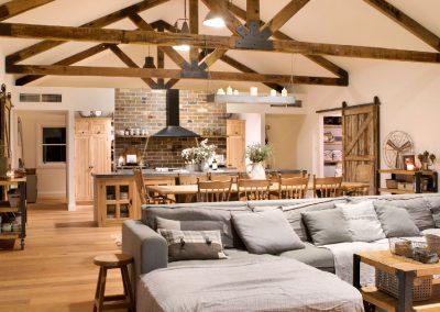 Oxley Island Farmhouse Living